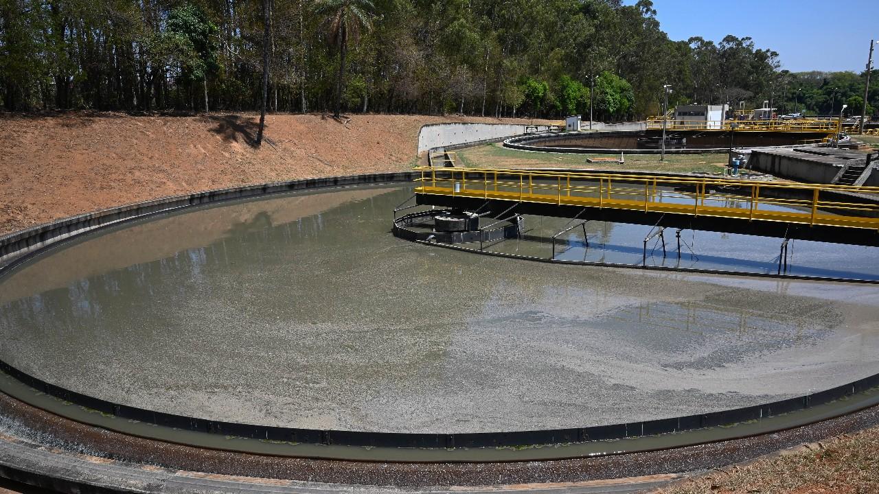 CNI defende regulamentação de serviços de reúso de água de esgoto tratado