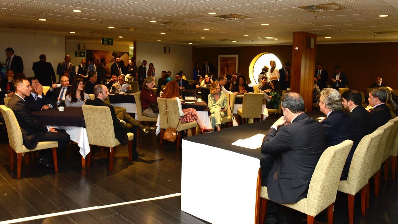 Fortalecimento do sistema de propriedade intelectual brasileiro   ganha espaço na pauta do Congresso Nacional