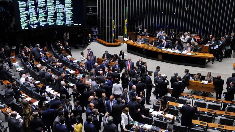 Câmara aprova MPV 628/2013 sem prorrogação do REINTEGRA