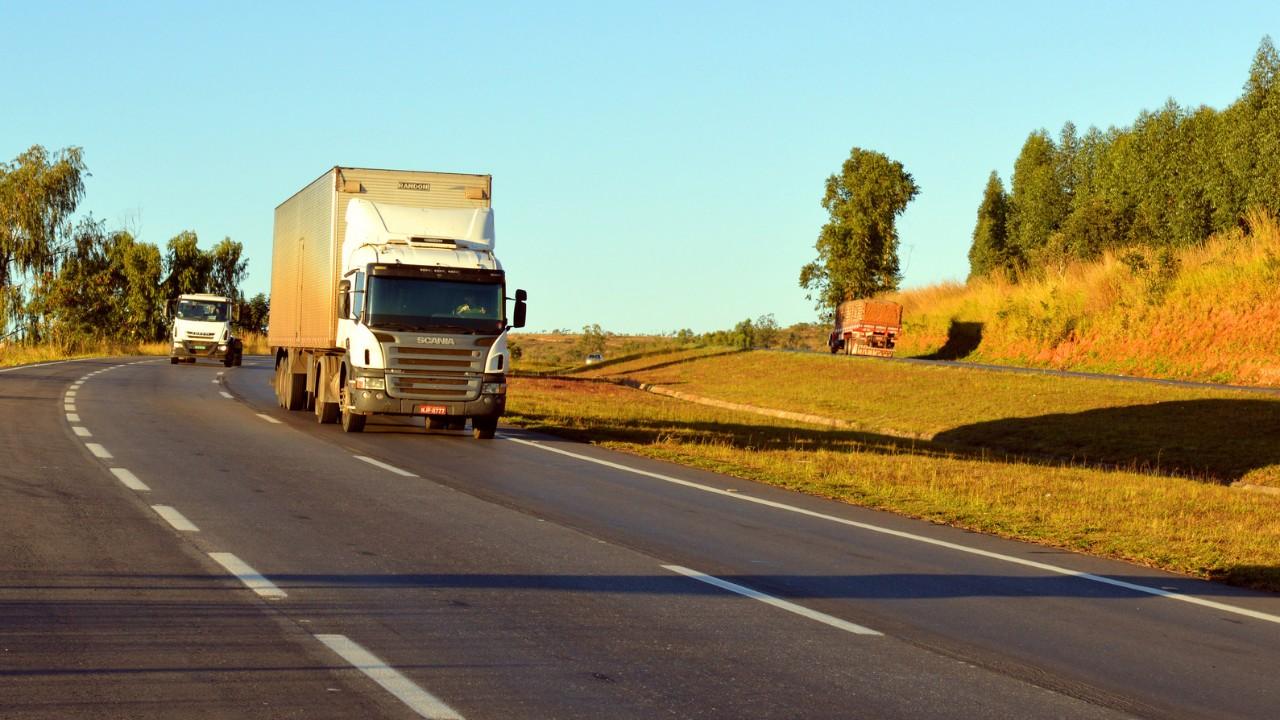 Tabelamento deixa frete rodoviário 12%, em  média, mais caro para a indústria