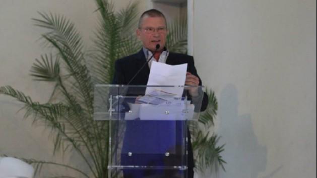 Transparência e associativismo são chave para um sindicato melhor,  afirma Hans Bethe