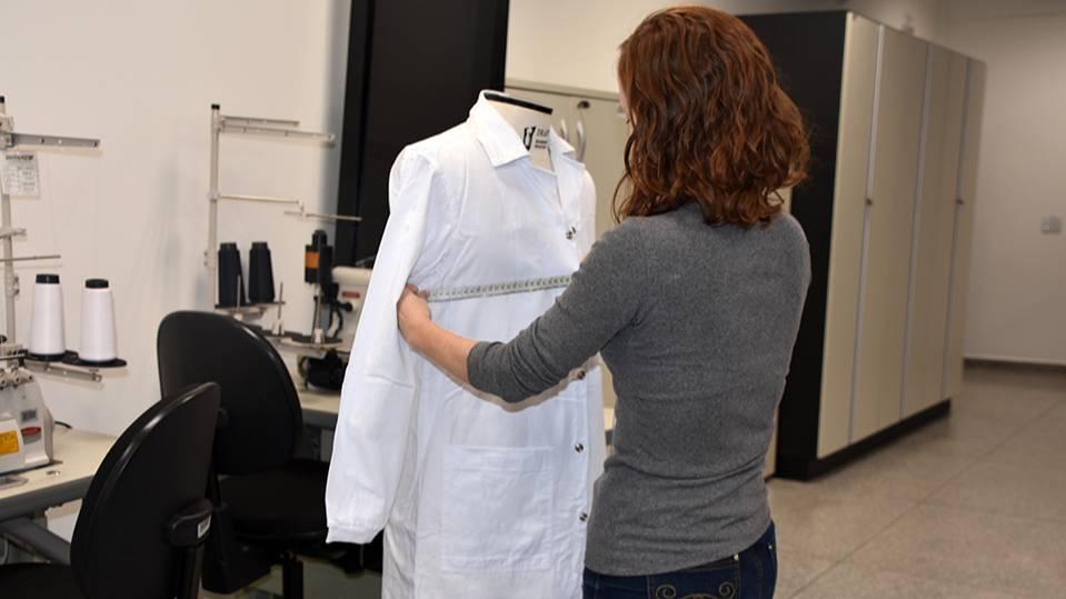 Centros de Tecnologia do Vestuário do SENAI ajudam indústrias a serem mais competitivas