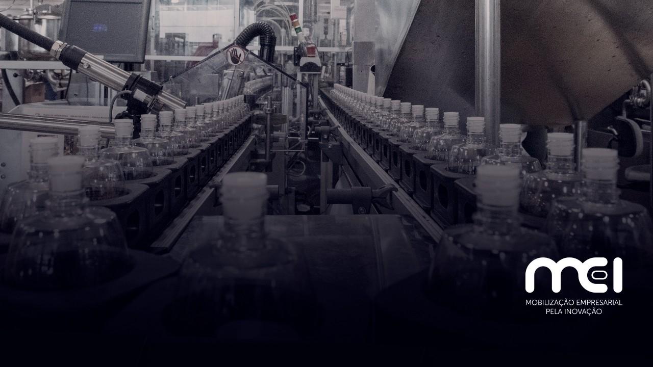 VÍDEO: Investir em inovação garante crescimento e competitividade