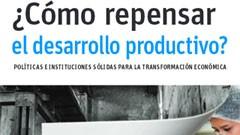 Estudo do BID avalia políticas industriais na América Latina