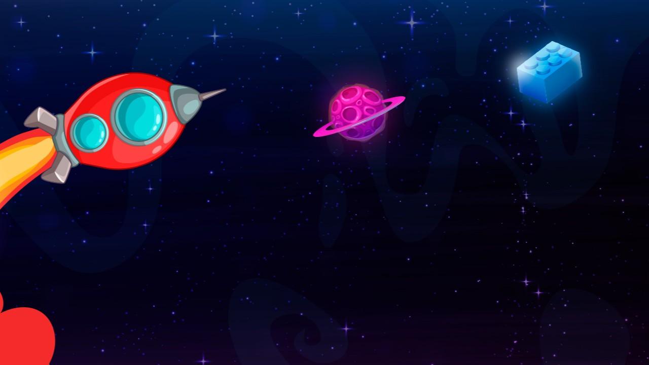 INFOGRÁFICO: Viaje no espaço com o Torneio SESI de Robótica