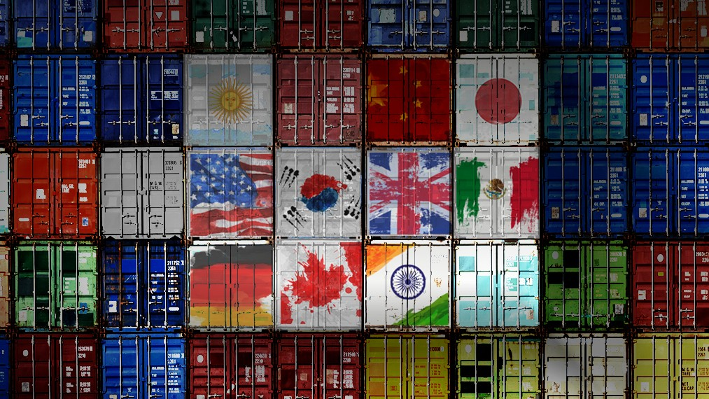 Os mercados internacionais estratégicos para a indústria brasileira