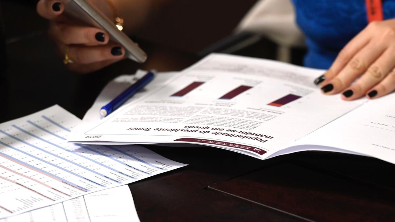 CNI cancela edição de março da pesquisa com Ibope