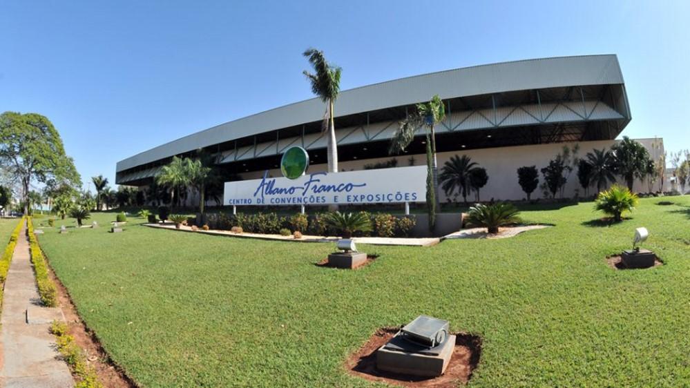 FIEMS oferece Centro de Convenções para ser usado como hospital de campanha
