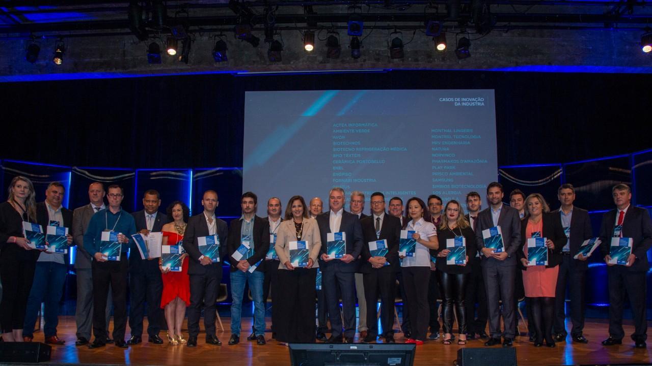 CNI e Sebrae lançam publicação com 30 casos de inovação