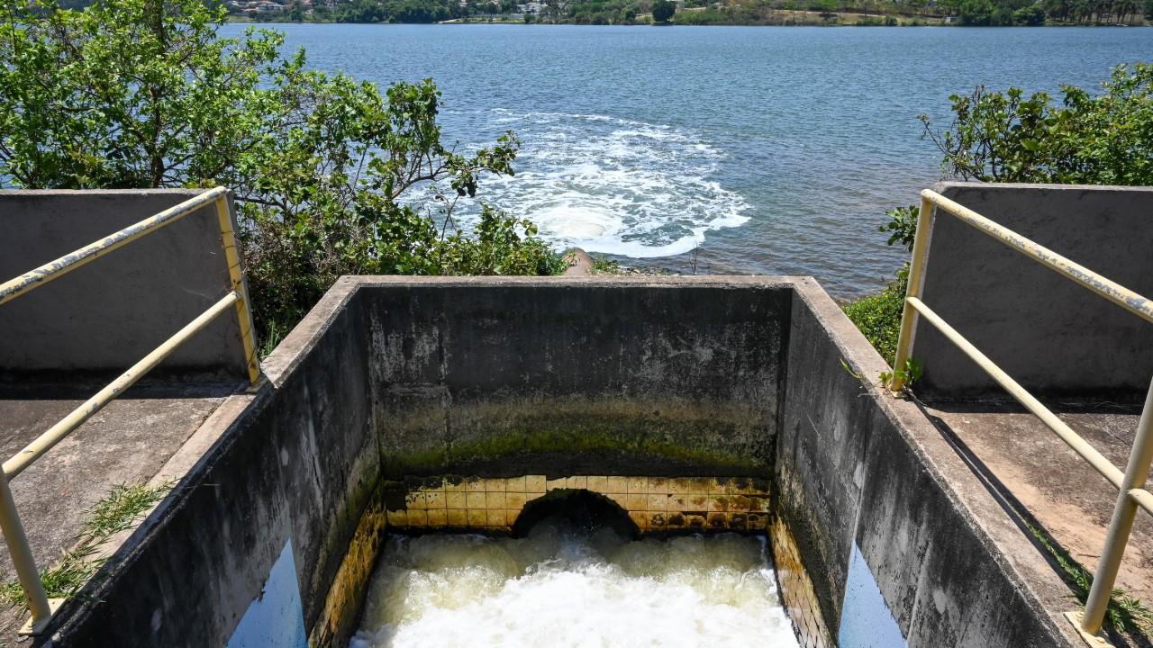 Investimentos em reúso da água tratada do esgoto podem gerar R$ 5,9 bilhões à economia