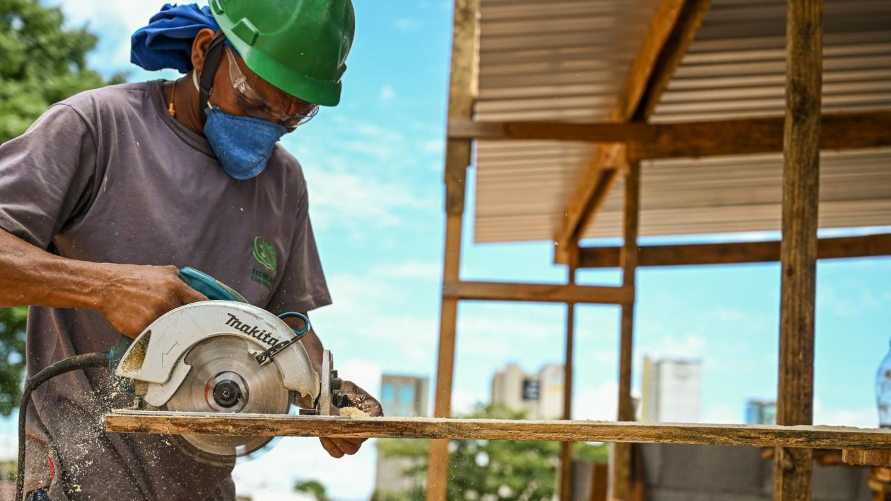 Confiança deixa de ser homogênea entre os setores da indústria