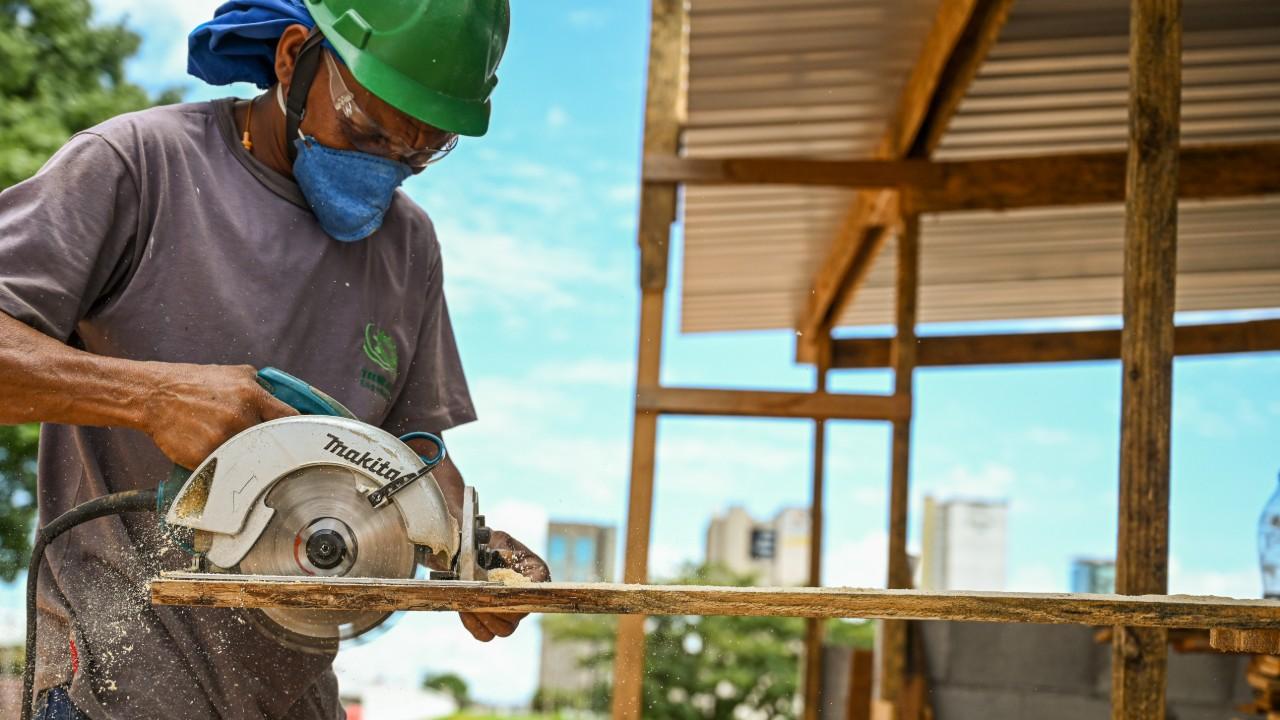 Indicadores da CNI apontam alta na atividade industrial no início do ano