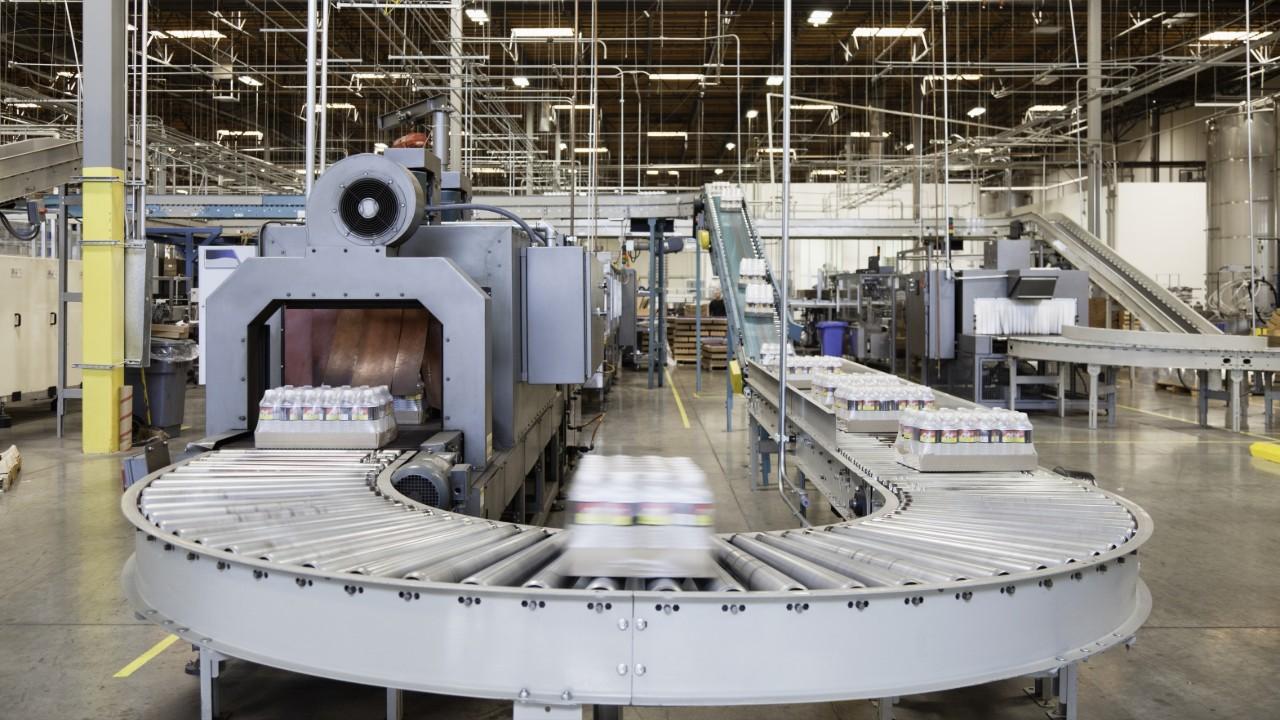 Produtividade do trabalho na indústria cresceu abaixo de 1% em 2019, aponta CNI