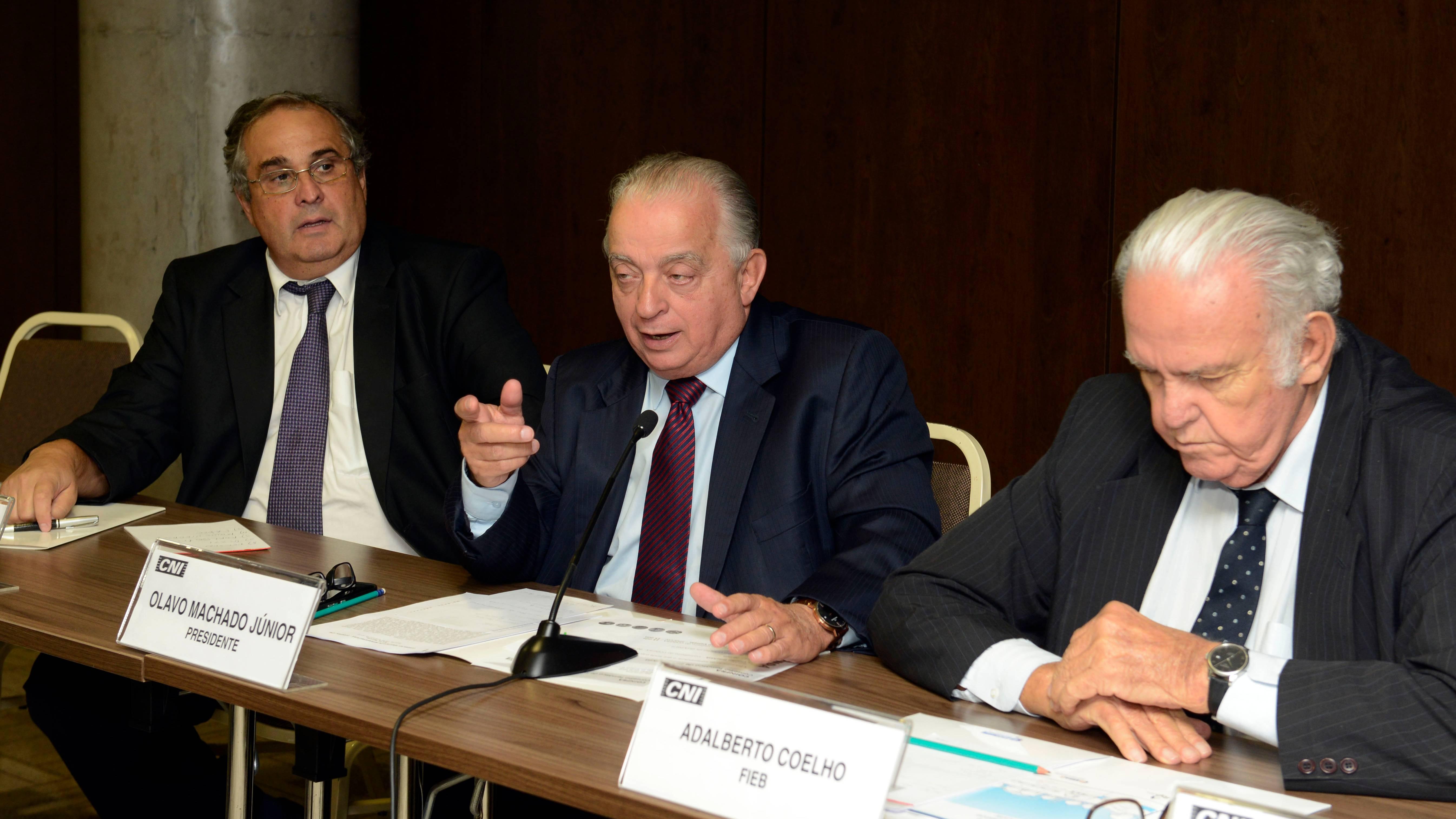 Conselho de Infraestrutura da CNI propõe mais investimentos e definição de prioridades no setor