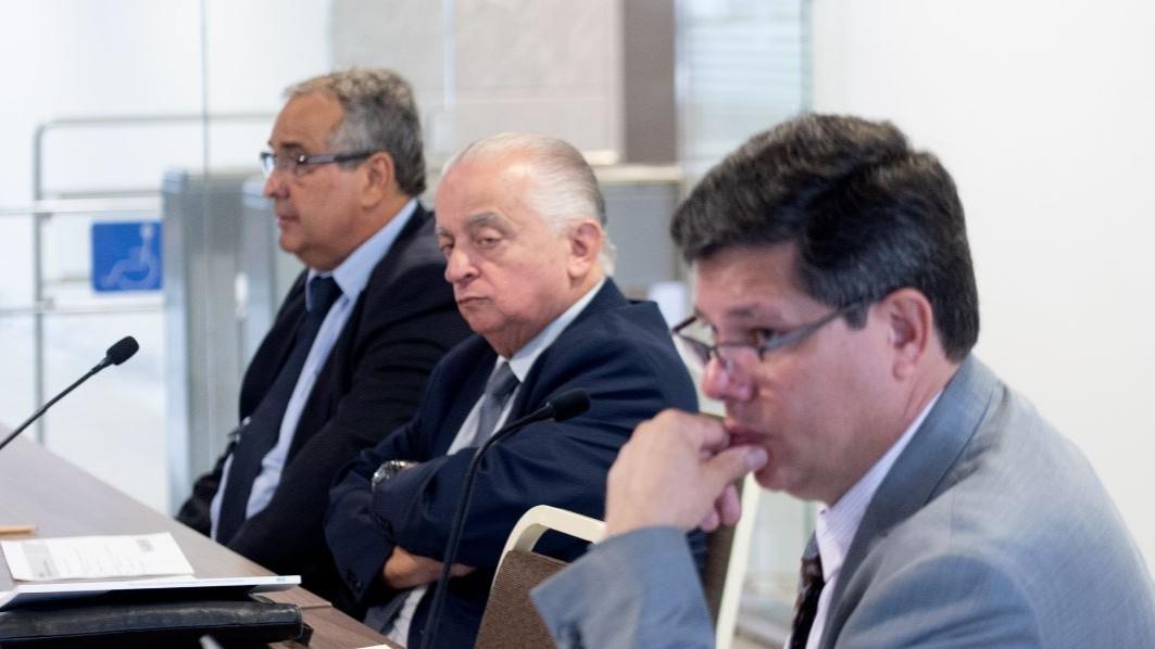 Indústria defende transformações no mercado de gás natural, diz presidente do Coinfra