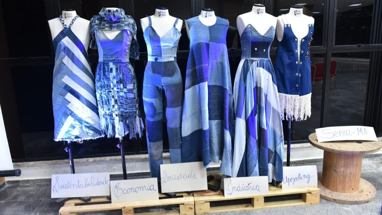 Indústria da moda mais moderna: colaborativa, sustentável e 4.0