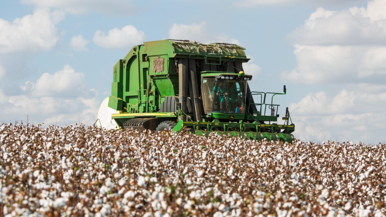 Nova unidade do SENAI terá foco em agroindústria