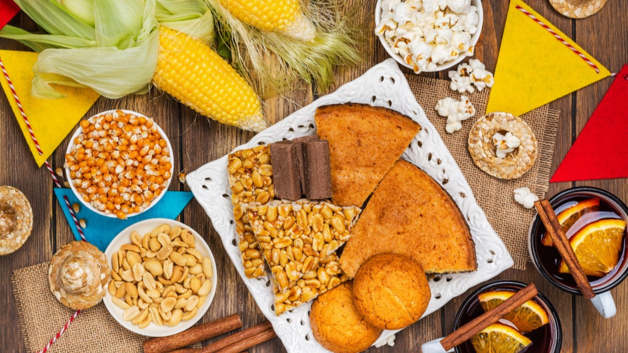 São João o ano inteiro: pratos típicos são oportunidade de negócio