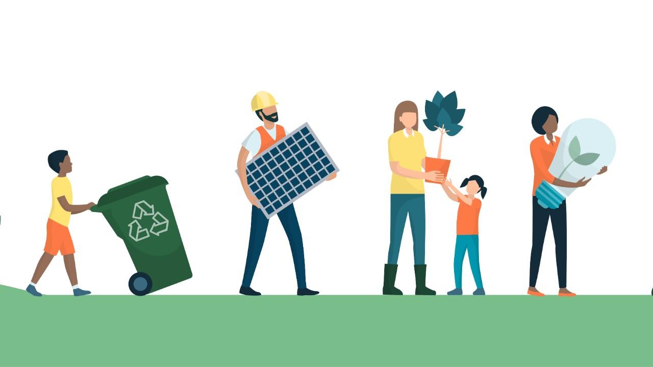 7 coisas que você precisa saber para conseguir financiamento climático