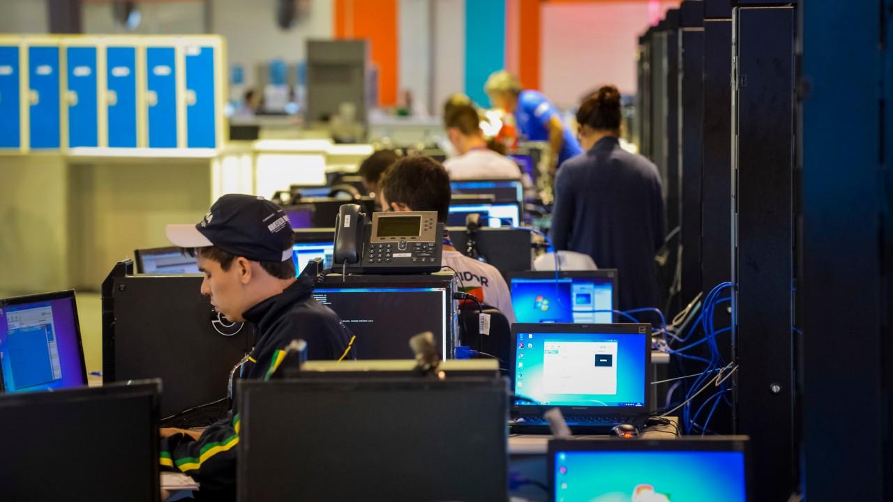 Profissionais de tecnologia e logística terão mais oportunidades de emprego após a pandemia