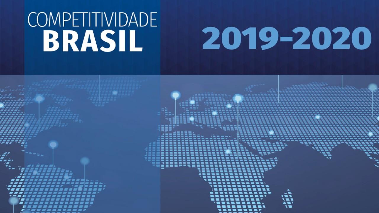 Competitividade: Como o Brasil se posiciona em relação aos principais concorrentes