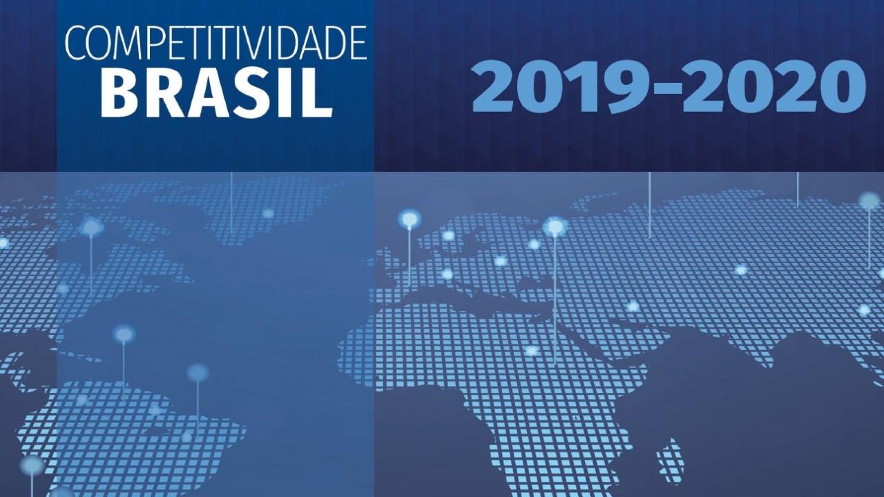 Competitividade: Brasil fica em último lugar em relação aos BRICS