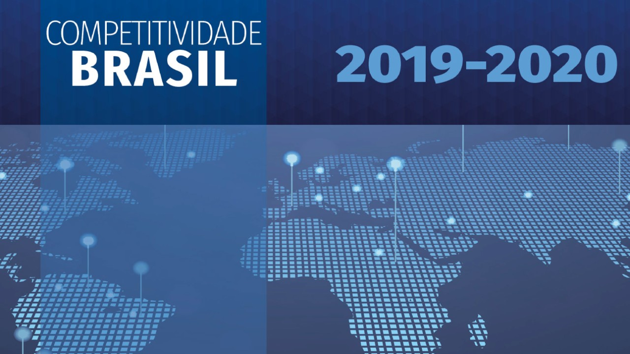 Competitividade: Brasil à frente das economias de maior PIB per capita no fator Trabalho