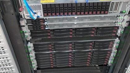 Supercomputadores no combate ao coronavírus