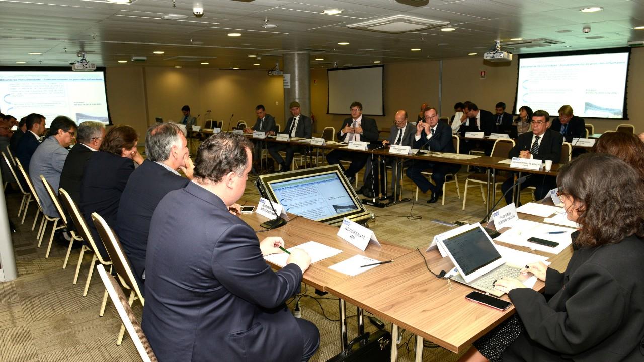 Conselho de Relações do Trabalho analisa avanços em SST e cenário futuro no Congresso Nacional
