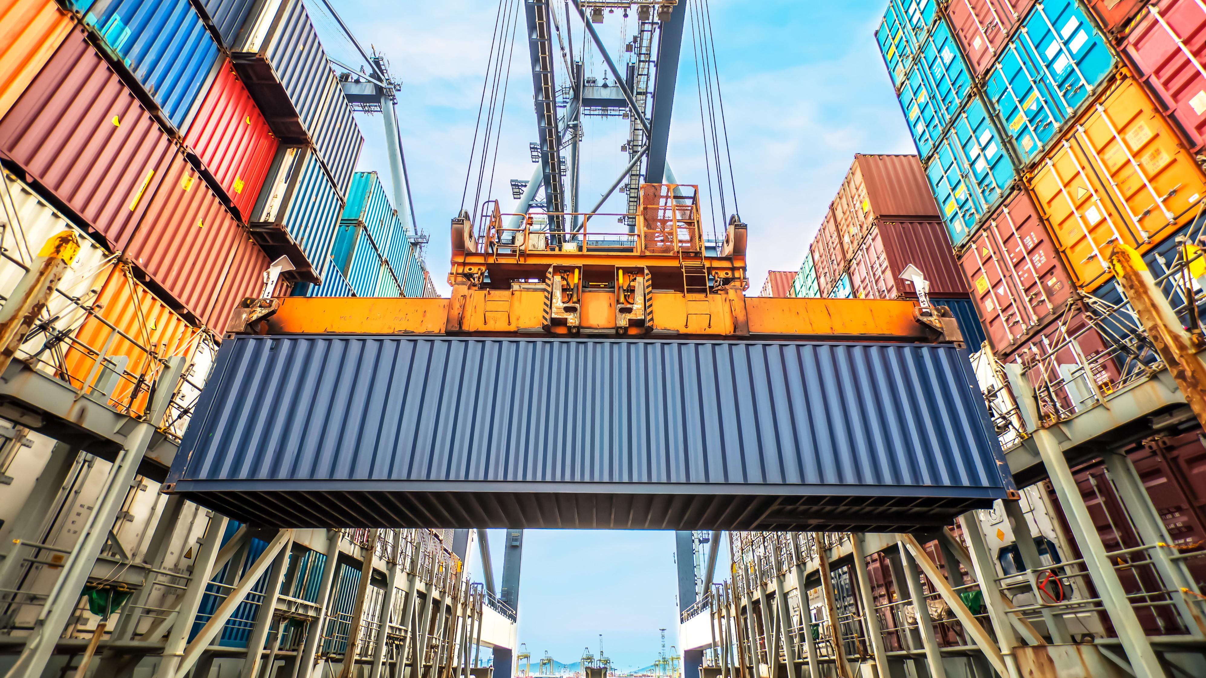 Brasil precisa rever forma como se insere  no mercado internacional de navegação