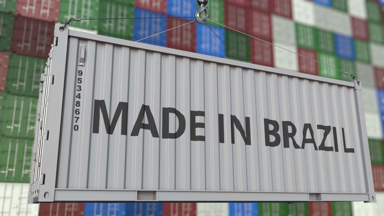 Indústria brasileira é a 16ª em participação na produção  mundial do setor, aponta CNI