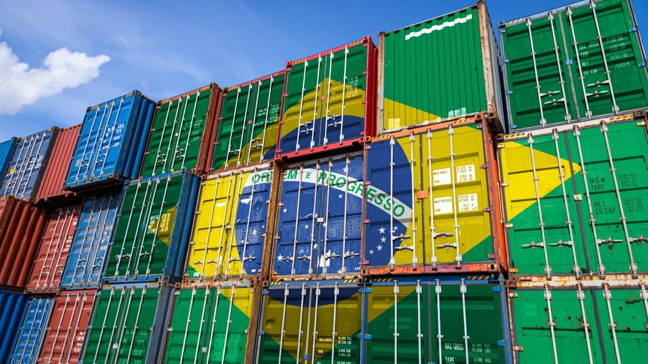 Participação das multinacionais brasileiras na exportação sobe de 18% para 24%