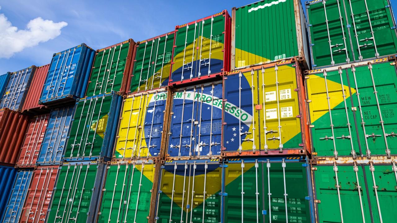 Ampliação de exportações teria impacto de R$ 376 bi sobre a economia