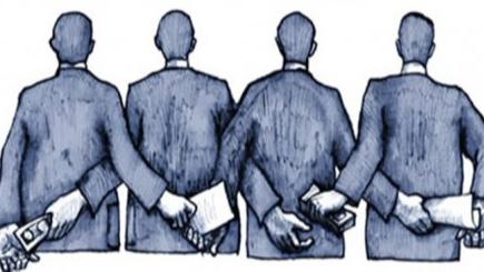Entidades se unem no combate à corrupção