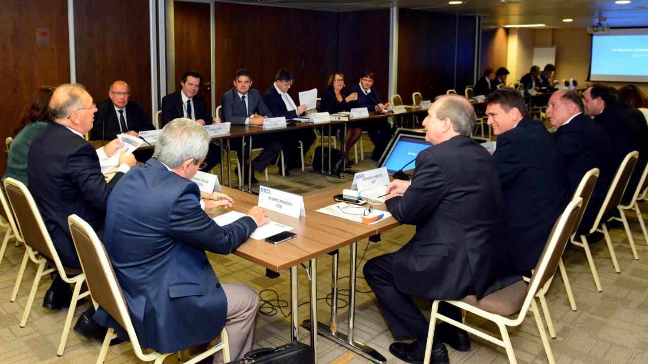 Conselho de Relações do Trabalho debate conclusões da Conferência Internacional da OIT