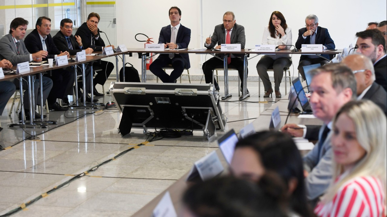 Conselho de Relações do Trabalho avalia propostas de avanço na modernização trabalhista