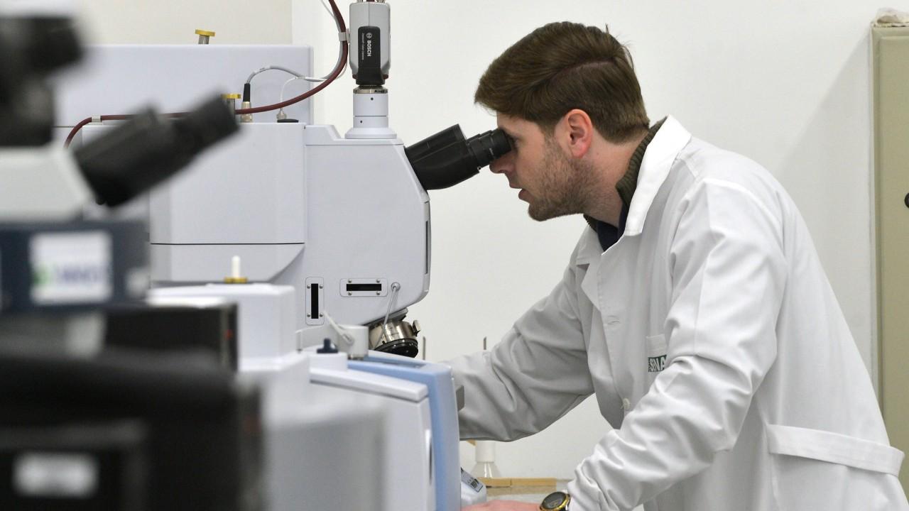 Estrutura de inovação do SENAI  está a serviço do combate ao coronavírus