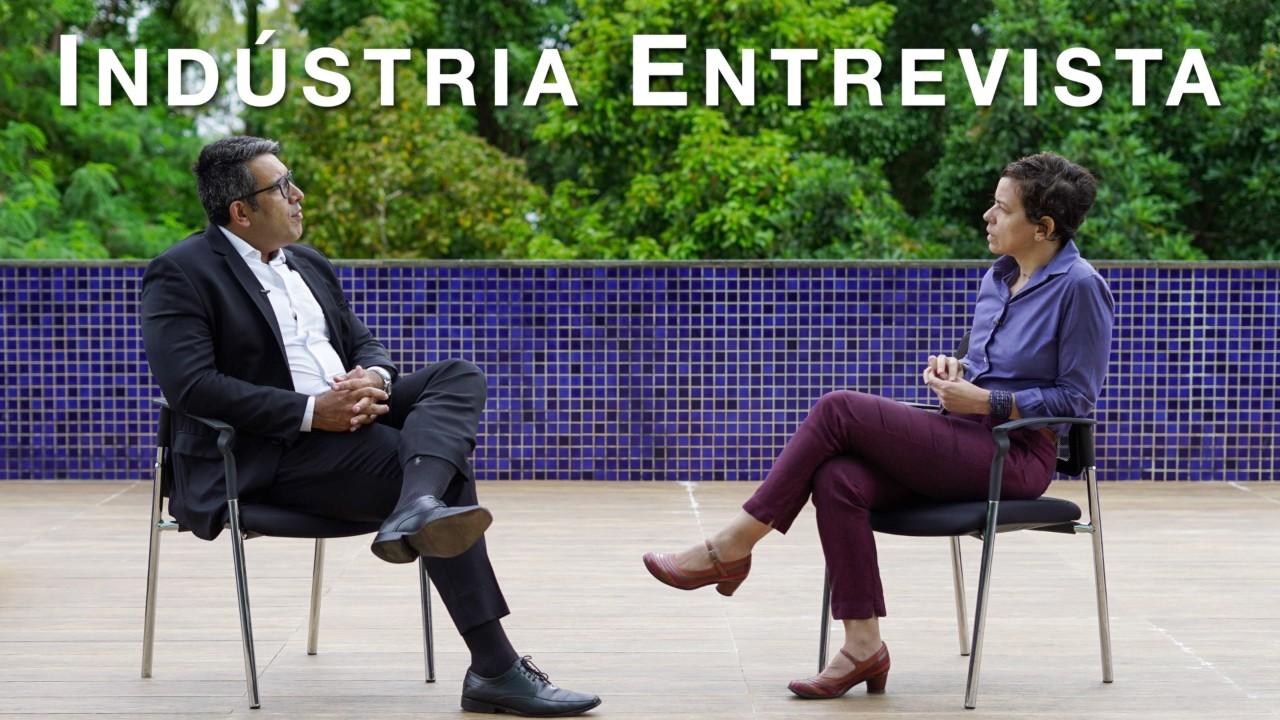 Indústria Entrevista estreia falando sobre bioeconomia