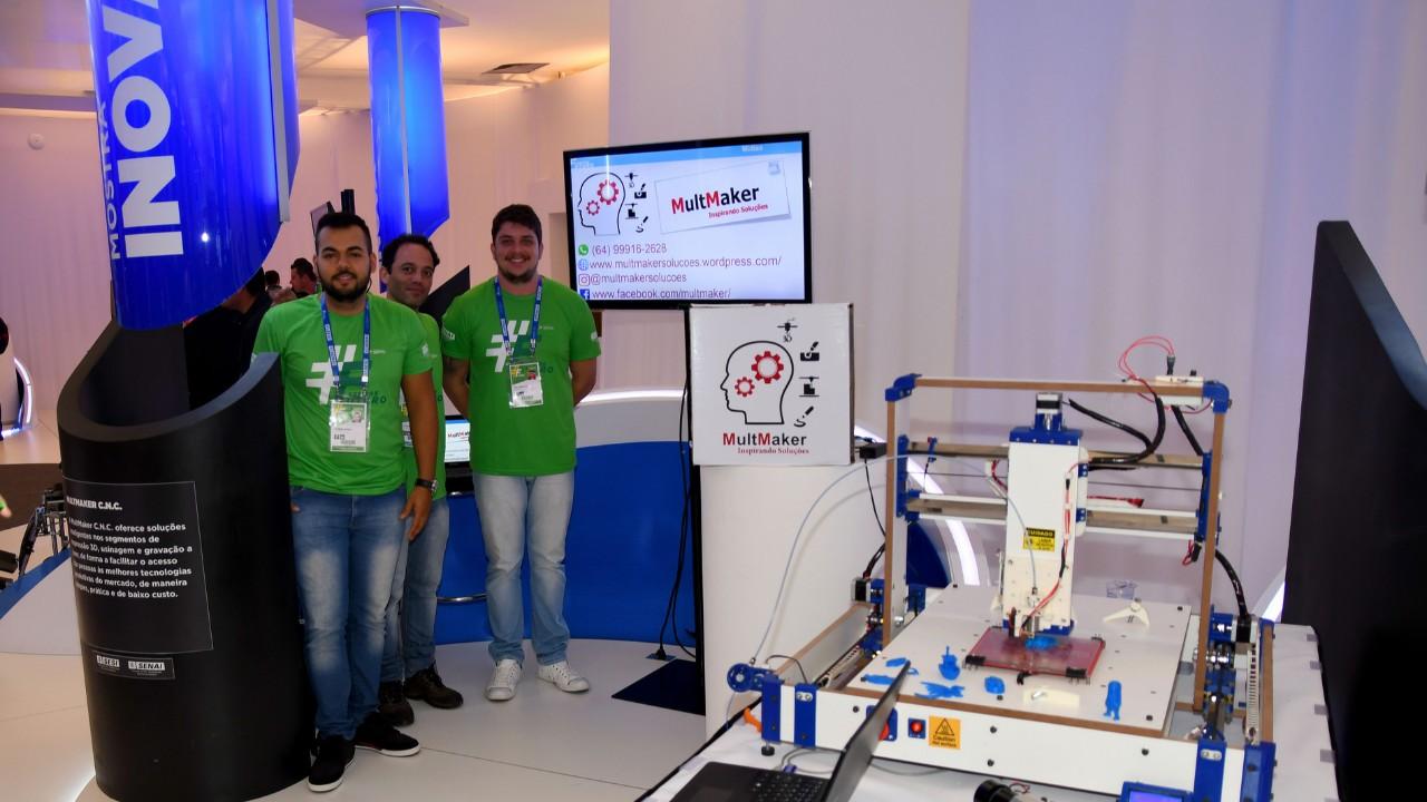 3 produtos inovadores desenvolvidos por alunos do SENAI que podem facilitar sua vida