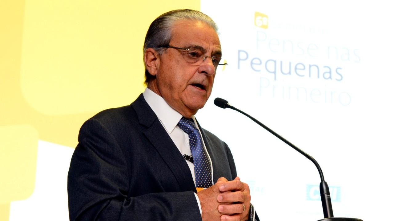 Melhoria nas políticas públicas para micro e pequenas empresas é crucial para a economia, afirma presidente da CNI