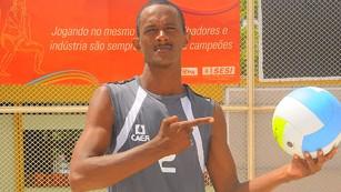 Competidor de Roraima vence a depressão com a prática esportiva