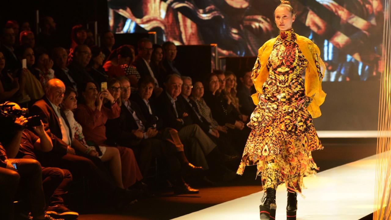 Começa mais uma edição do SENAI Brasil Fashion