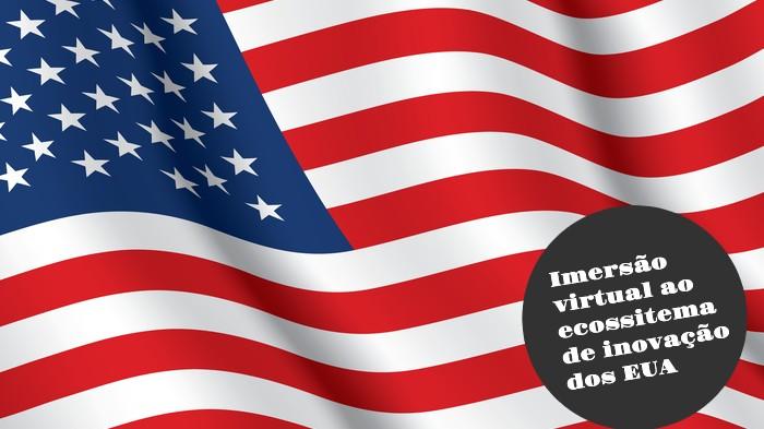 Participe da Imersão Virtual para os EUA