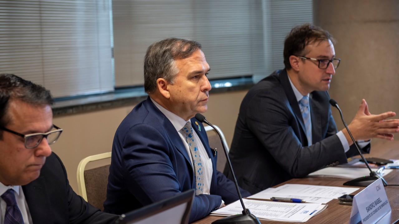 CNI debate desafios e oportunidades do setor de mineração
