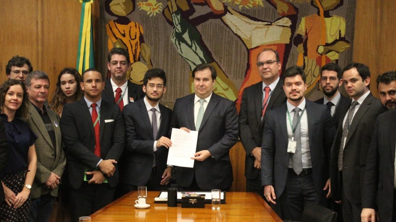 Setor produtivo vai à Câmara dos Deputados defender licenciamento ambiental