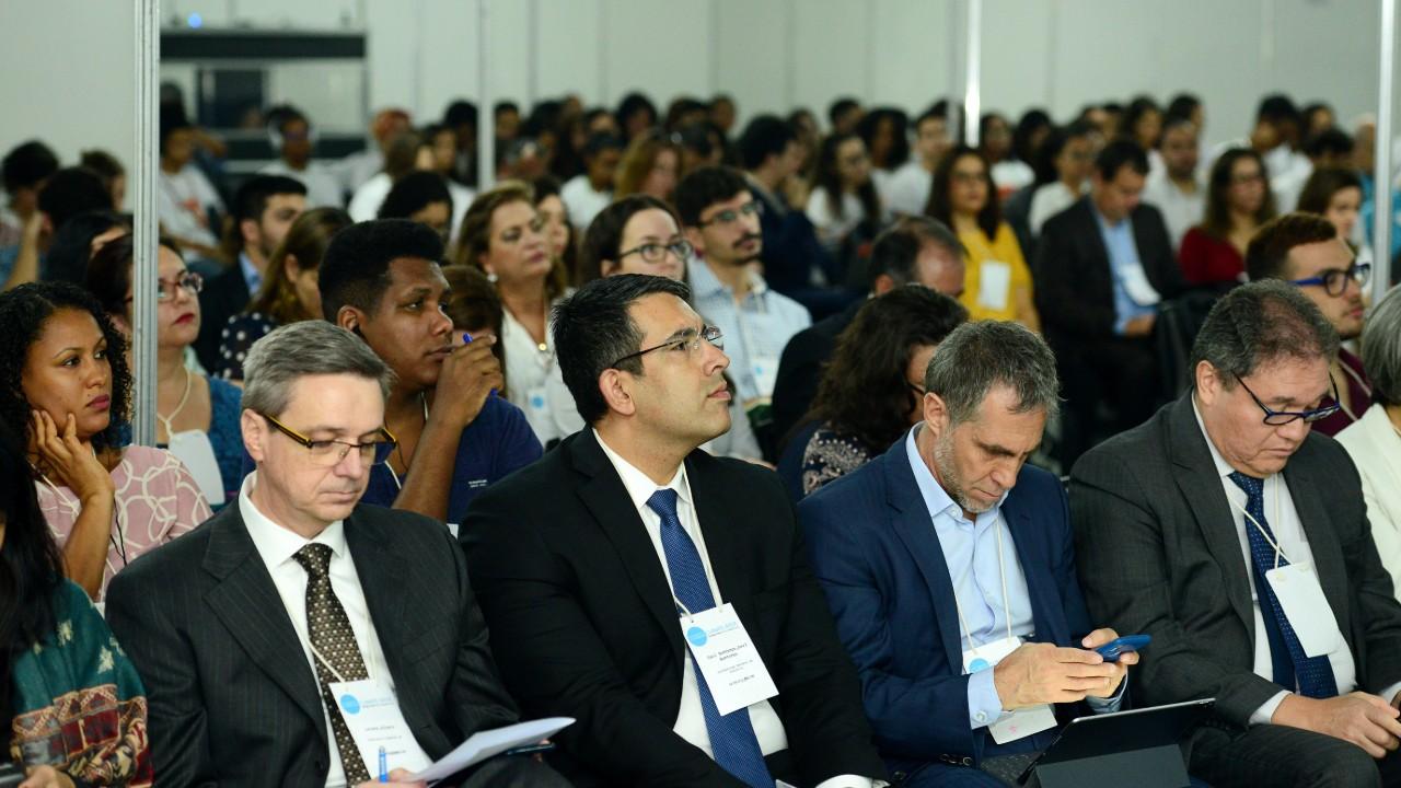 Representantes empresariais debatem oportunidades de negócios da Agenda do Clima