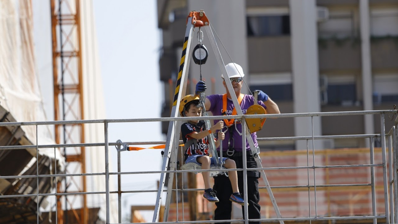 Dia Nacional da Construção Social atende mais de 161 mil trabalhadores e dependentes