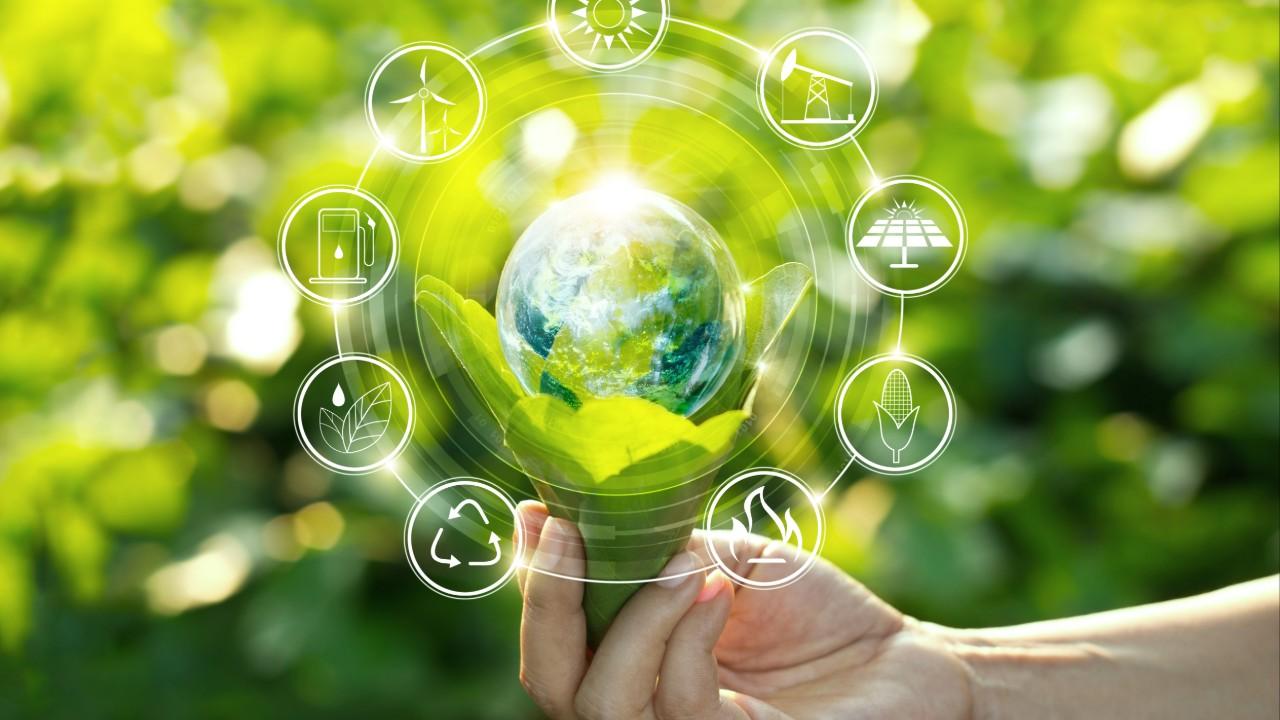 Indústria brasileira defende transição gradual para a economia circular