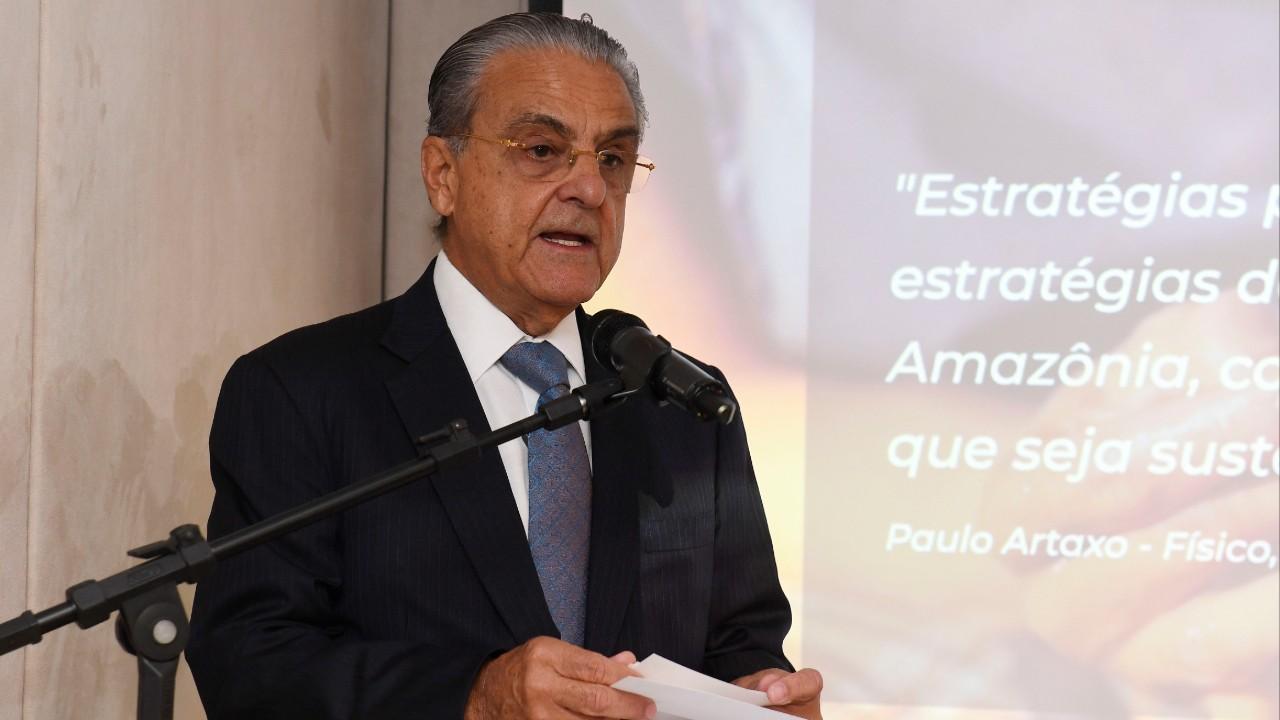 Região Amazônica pode estimular a bioeconomia, avalia presidente da CNI