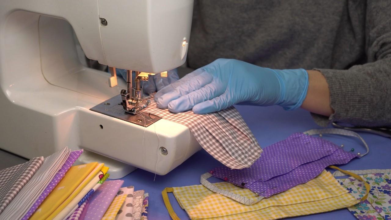 SESI, SENAI e Abit lançam protocolo de retomada das atividades no setor de confecção